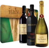 Italy is the world's largest producer of wine.